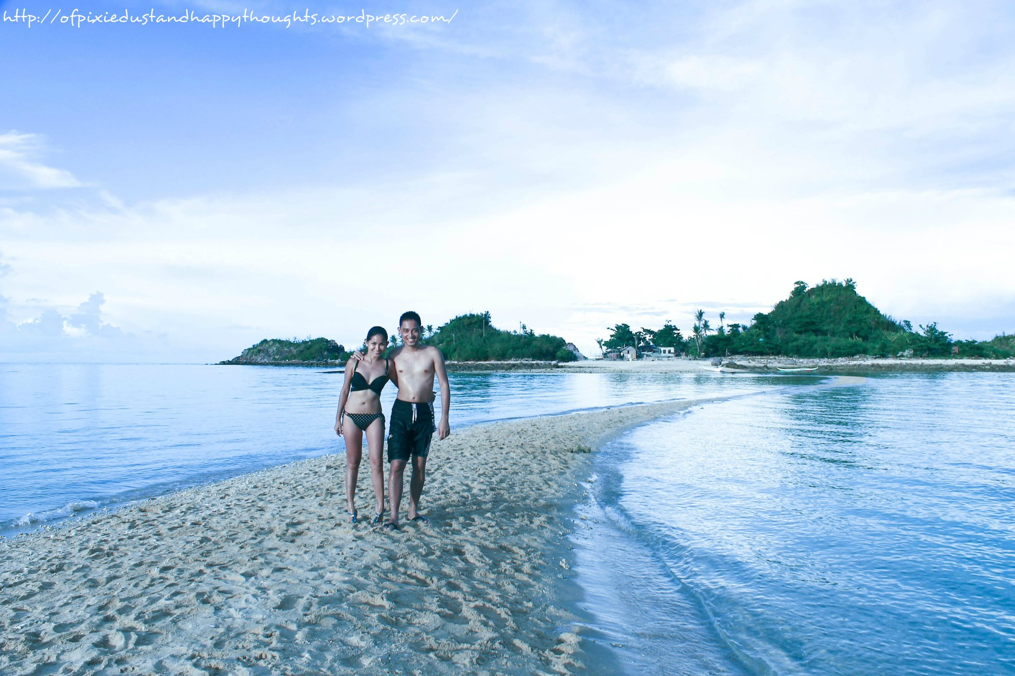 Gigantes Island Tours Beach Resort