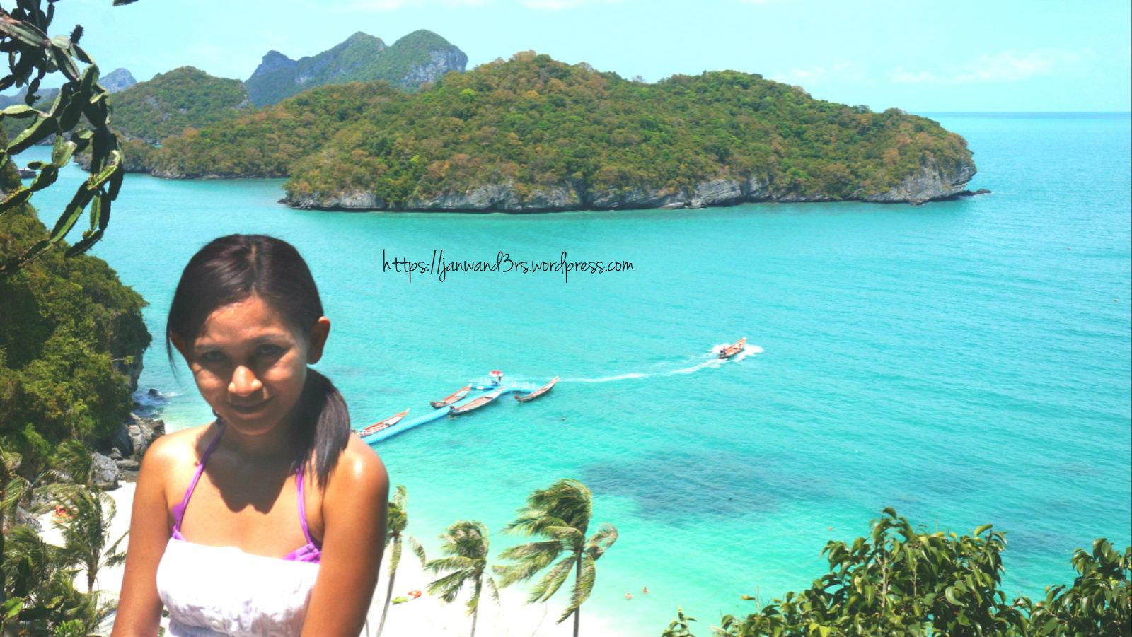 Favori Koh Samui , Thailand: Ang Thong National Marine Park Tour VA38