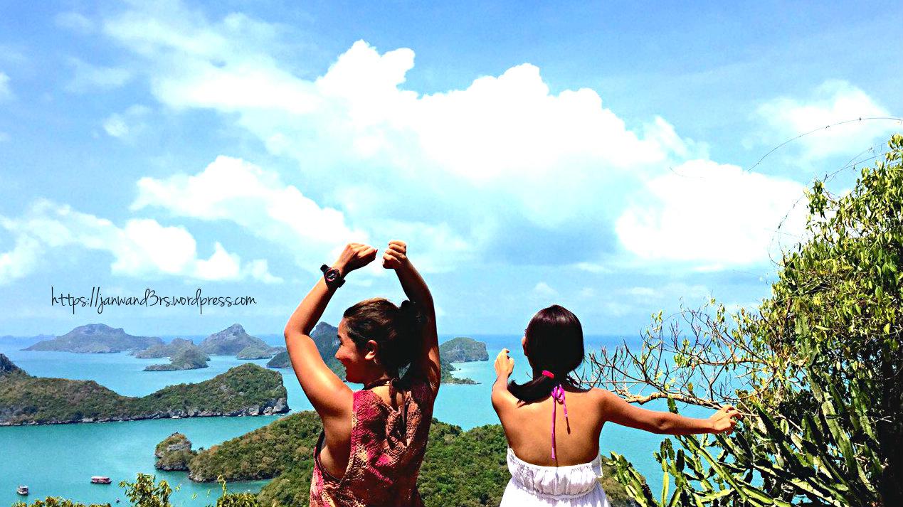 Assez Koh Samui , Thailand: Ang Thong National Marine Park Tour – janwand3rs OJ62