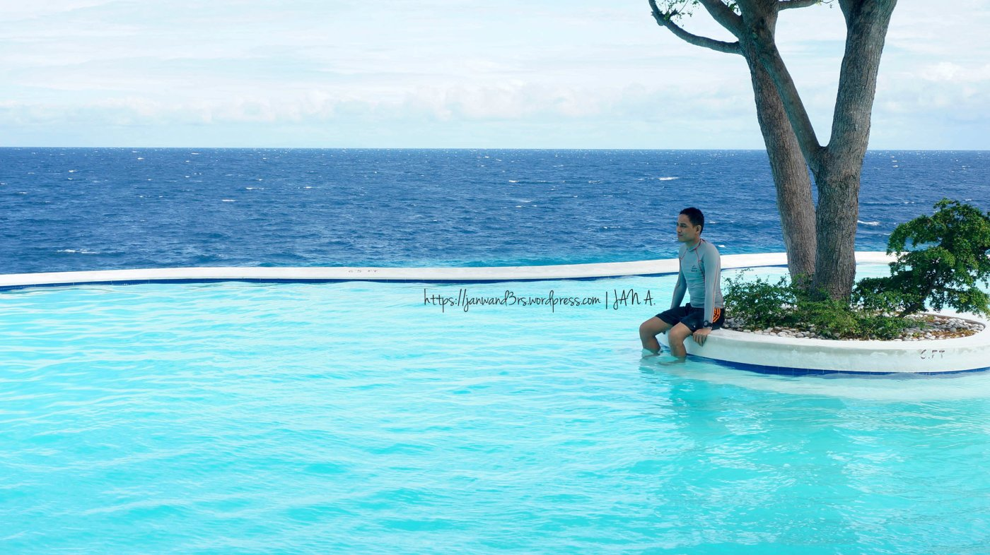 dumaguete oslob siquijor day 2 part ii sumilon island bluewater resort s day tour package