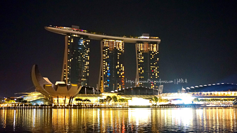 Casino Singapore Marina Bay Sands