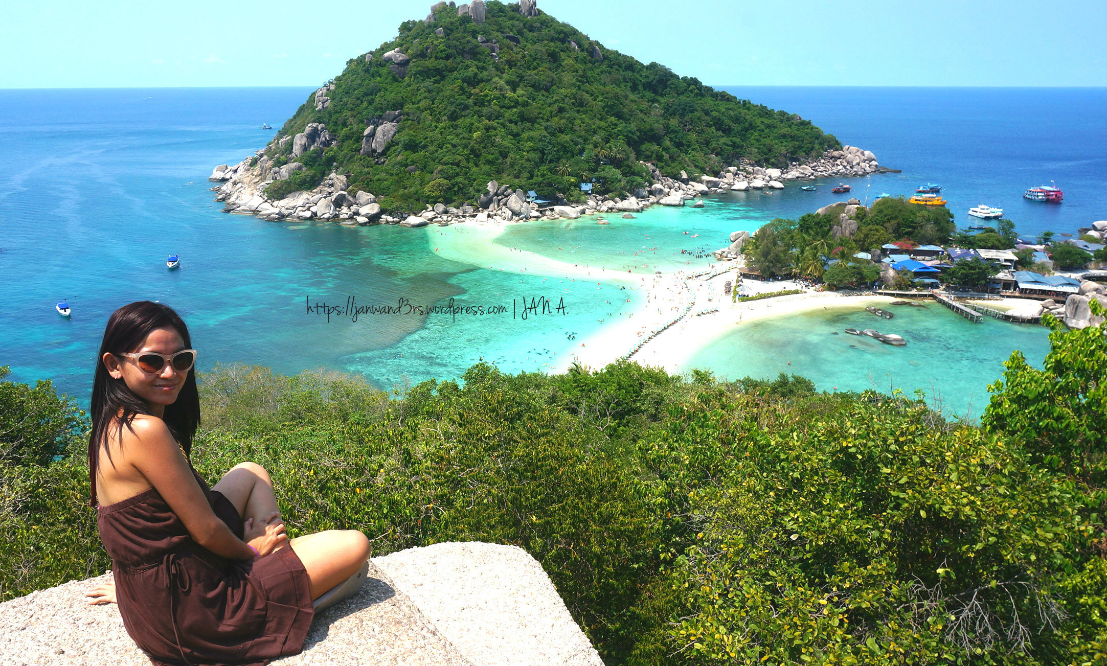 Koh Samet Thailand  City pictures : Summer 2015 Koh Samui, Thailand: Chaweng Beach, Koh Tao & Koh Nang ...