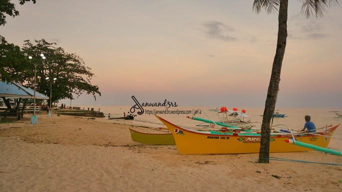 sunset-general-luna-beach-siargao