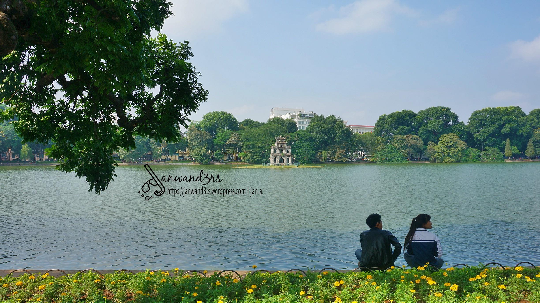 Indochina Trip: Free Walking Tours in Hanoi, Vietnam; Places to Visit