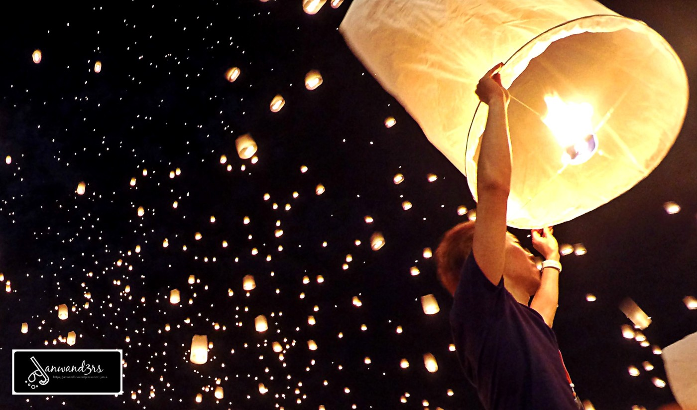 Chiang Mai Yi Peng Festival: Tickets, Lantern Release Schedule  for Lantern Festival Tangled  110zmd